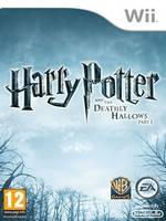 Harry Potter and the Deathly Hallows (WII)
