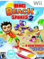Big Beach Sports 2 (WII)