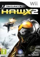 Tom Clancys H.A.W.X. 2 (WII)