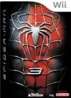 Spider-Man 3 (WII)