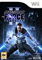 Star Wars: The Force Unleashed ll (WII)