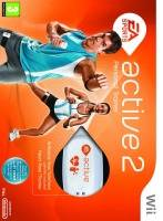 EA Sports Active 2 (WII)