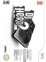 DJ Hero 2 Bundle (WII)