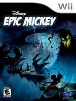 Epic Mickey (norská verze) (WII)