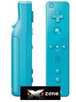 WII Remote Plus Blue (WII)