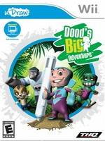 uDraw Doods Big Adventure (WII)