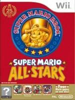 Super Mario All Stars 25th Anniversary Edition (WII)