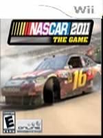 NASCAR 2011 (WII)
