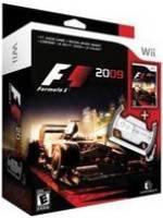 F1 2009 + Bílý volant (WII)