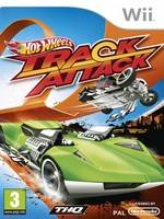 Hot Wheels: Track Attack (WII)