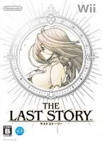 Koupit The Last Story (WII)
