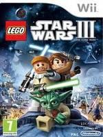 LEGO Star Wars III: Clone Wars (WII)