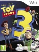 Walt Disney: Toy Story 3 (WII)