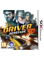 Driver Renegade 3DS (WII)