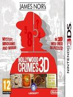 James Noirs Hollywood Crimes 3DS (WII)