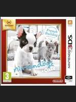Nintendogs + Cats - French Bulldog and new Friends 3DS