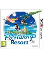 Pilotwings Resort 3DS (WII)