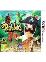 Rabbids 3DS (WII)