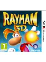 Rayman 3DS (WII)