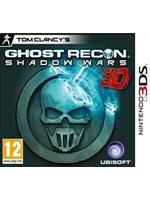 Tom Clancys Ghost Recon Shadow Wars 3DS