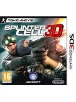 Tom Clancys Splinter Cell 3DS (WII)