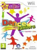 Dance Junior (WII)
