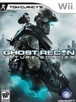 Ghost Recon: Future Soldier (WII)