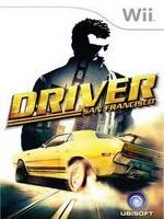 Driver: San Francisco (WII)