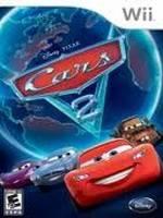 Walt Disney: Cars 2 (WII)