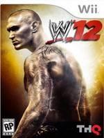 WWE 2012 (WII)