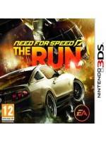 Need for Speed: The Run 3DS (3DS)