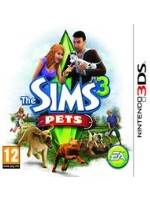 The Sims 3: Pets 3DS (3DS)