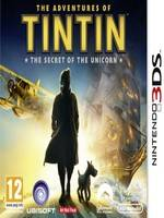 The adventures of Tintin: Tthe Secret Of The Unicorn (3DS)
