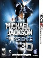 Michael Jackson: The Experience 3DS (3DS)