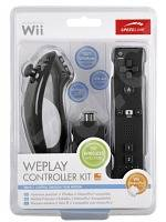 Speedlink Weplay Controller Plus Kit (WII)