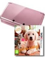 Nintendo 3DS + Cats - Golden Retriever 3DS (WII)