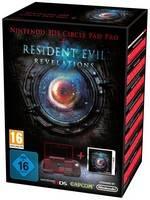 Resident Evil: Revelations+ Circle Pad