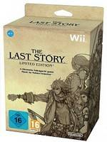 The Last Story - Special Edition (WII)