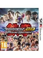 Tekken 3D Prime Edition 3DS (WII)