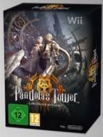 Pandoras Tower Special Edition (WII)