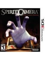 Spirit Camera: The Cursed Memoir 3DS (WII)