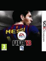 FIFA 13 3DS (WII)