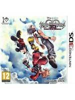 Kingdom Hearts: Dream Drop Distance 3DS