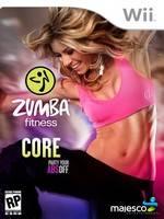Zumba 3: Fitness Core (WII)