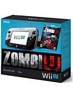 Wii U Zombi U Premium Pack Black Limited edition (WIIU)