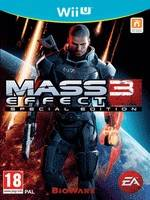 Mass Effect 3: Special Edition (WIIU)