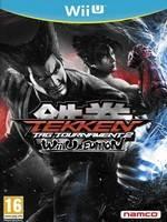 Tekken Tag Tournament 2 (WIIU)