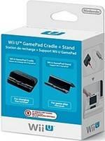 Wii U GamePad Cradle + Stand (WIIU)