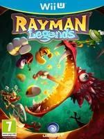 Rayman Legends (WIIU)