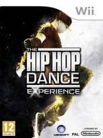 Hip Hop Dance Experience (WII)